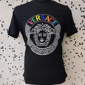 Cotton VERSACE New Creation For The Summer!